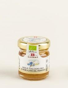 mignon-miele-bio-di-fiori-alpini piemonte