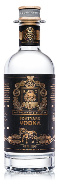 More info about Boatyard Vodka