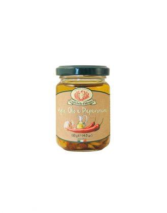 aglio-olio-peperoncino-evo