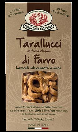 tarallucci-farro-tarallucci