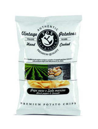 potato chips plastic packaging. for another white packaging visit my gallery; Shutterstock ID 110097737